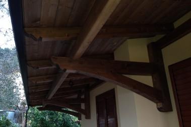 Pensiline in legno 6