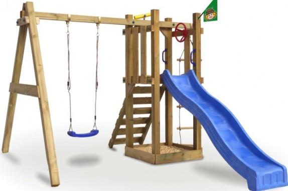 Gioco in Legno per Bambini 2