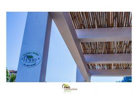 Struttura in legno, Arredo e Design Pino Costruzioni - Casal Velino (SA)