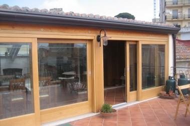 Chiusure in legno pino costruzioni group srls casal velino for Scarpiera fai da te chiusa